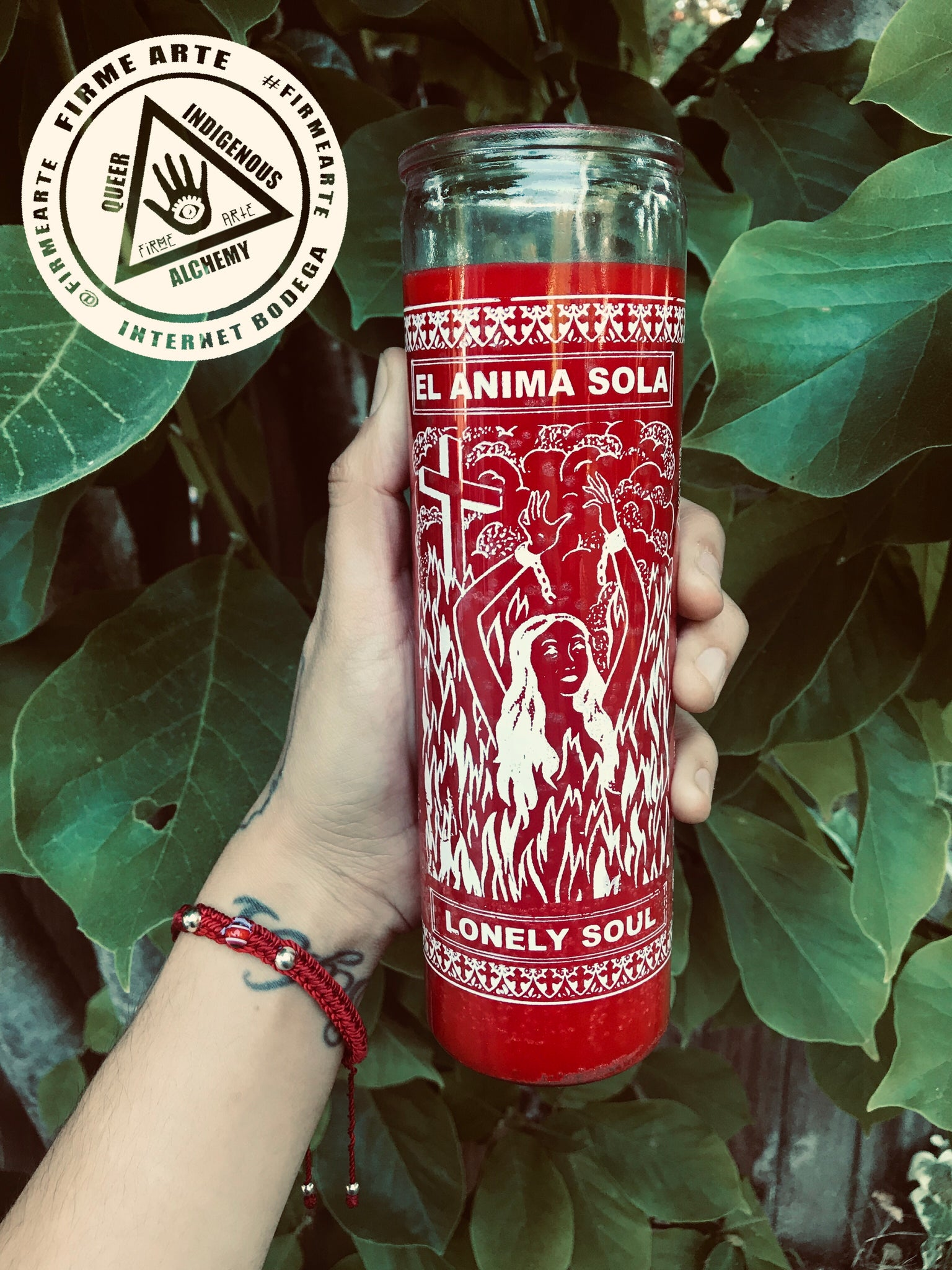 Ritual Candle | Lonely Soul