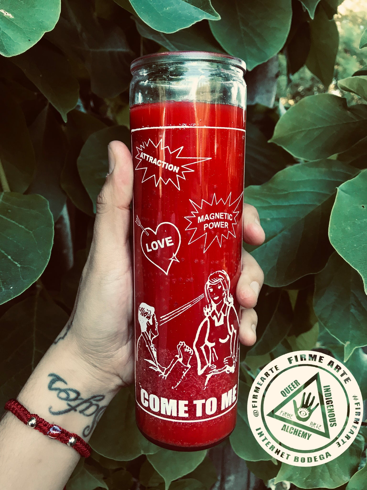 Ritual Candle | Come To Me