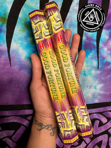 Incense sticks | Good Fortune