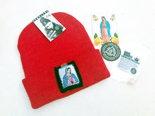 La Virgin | Crystal Companion Cap