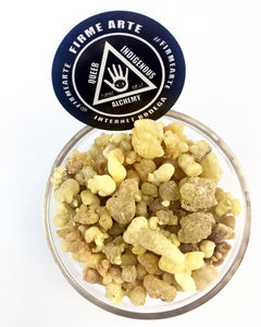 Frankincense | Raw Ritual Incense Resin