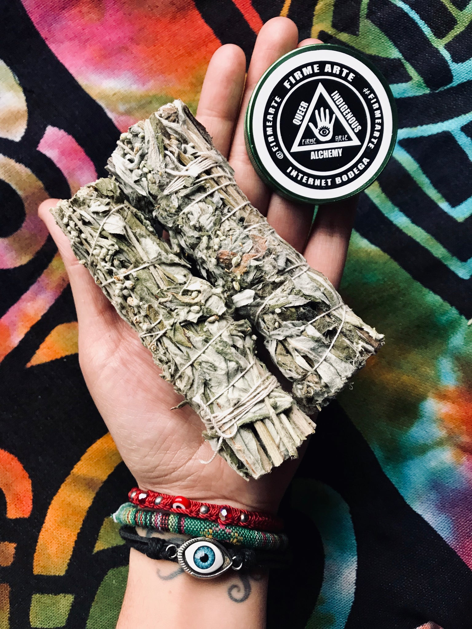 Botanical Bundle | Mugwort