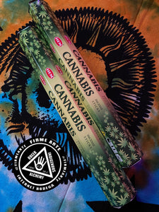 Incense sticks | Cannabis