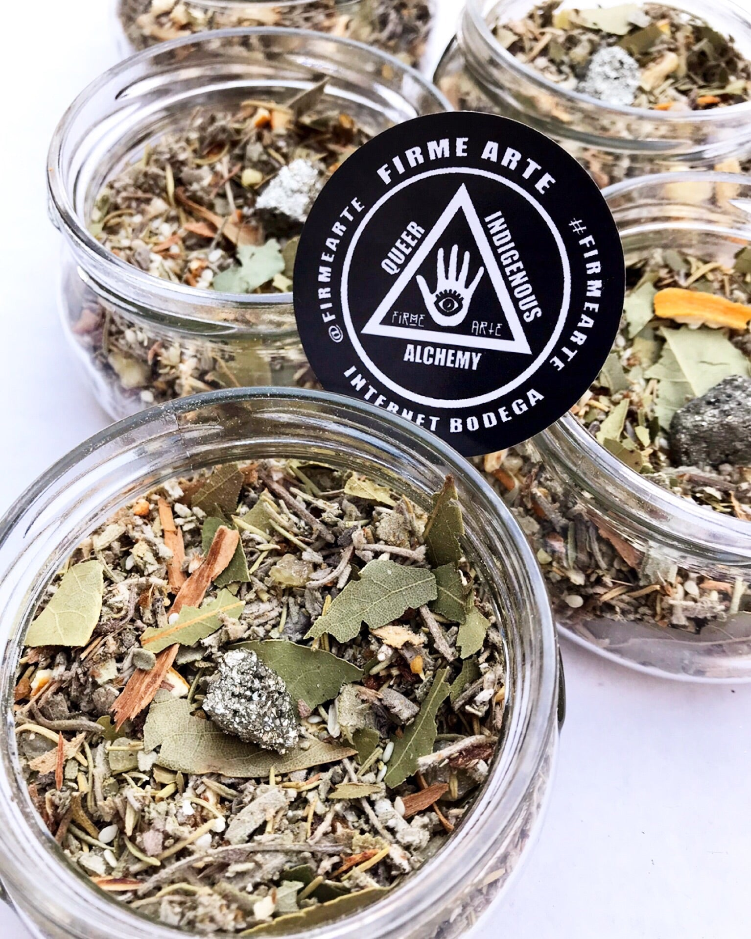 Raw Ritual incense | Gimme Dat Money