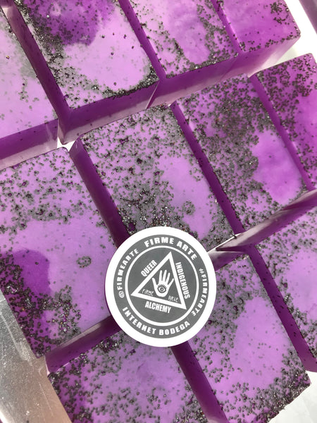 Spell Soap | Bewitching Babe | Self Celebration & love