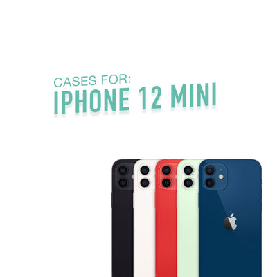 "iPhone 12 mini (5.4"")"
