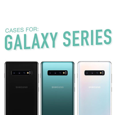 Galaxy S Series Cases