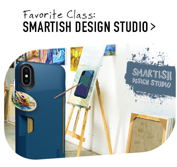 Favorite Class: SMARTISH DESIGN STUDIO