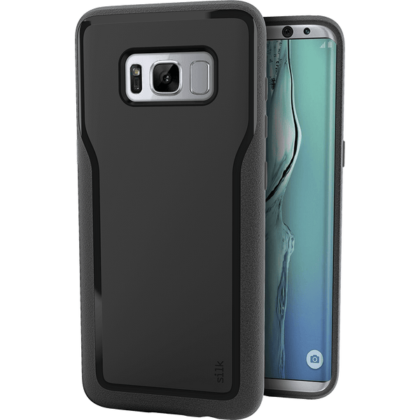 Kung Fu Grip - Slim Case for Galaxy S8 Plus / S8+