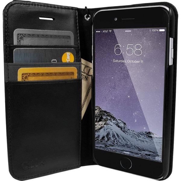 "Folio Wallet for iPhone 6/6s ""Keeper of the Things"""