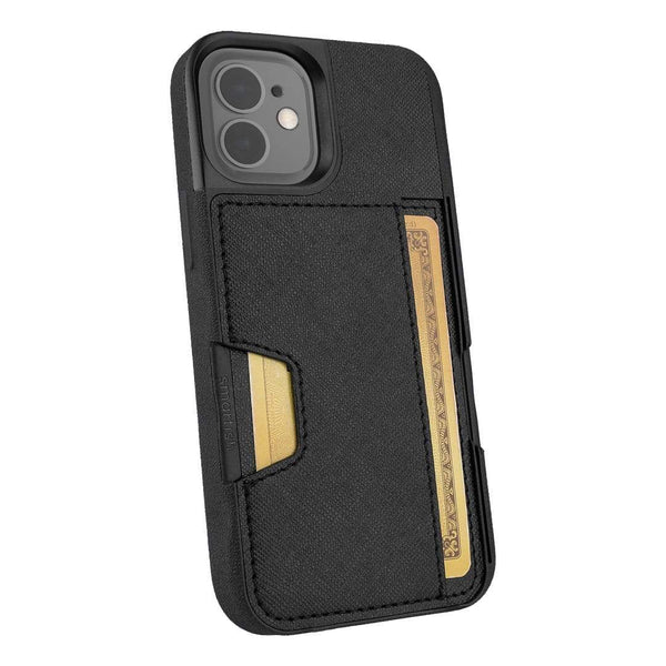 "Wallet Slayer Vol. 2 - Card Case for iPhone 12 mini (5.4"")"
