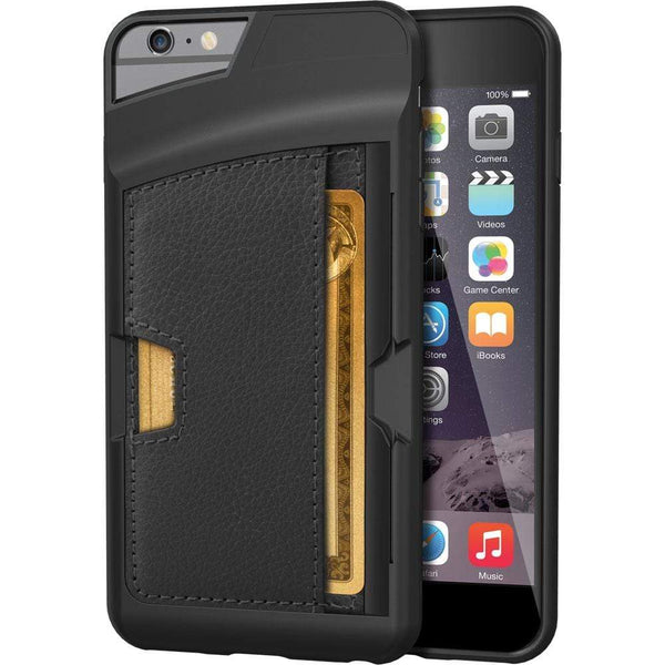 Wallet Slayer Vol. 2 for iPhone 6/6s Plus (Q Card Case // CM4)