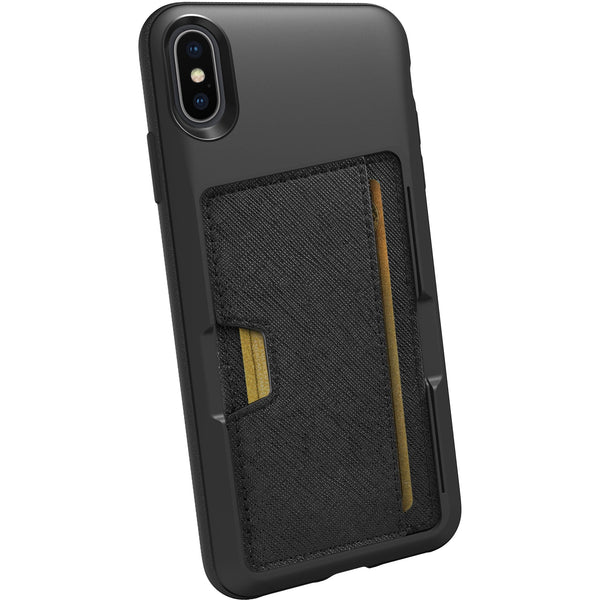 Wallet Slayer Vol. 2 - Card Case for iPhone XS Max