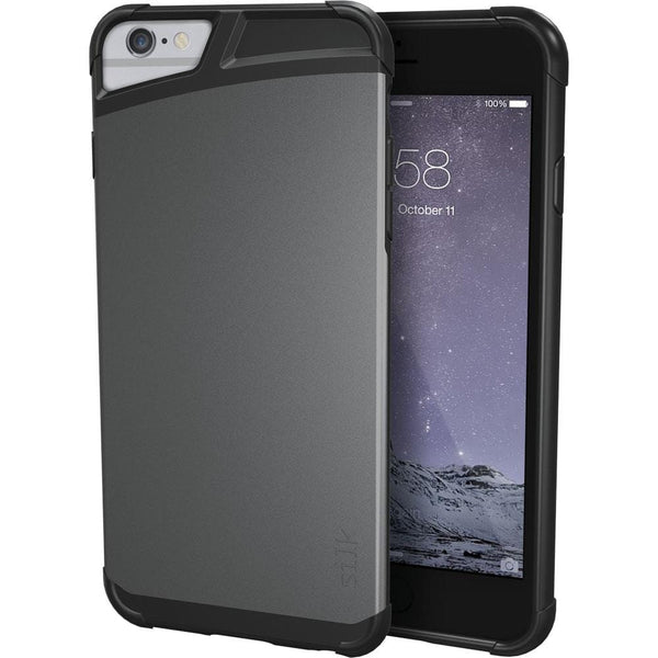 Silk Armor Tough Case for iPhone 6/6s Plus