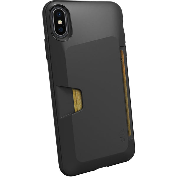 Wallet Slayer Vol. 1 - Card Case for iPhone XS Max
