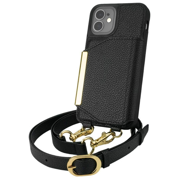 "Dancing Queen - Crossbody Wallet Case for iPhone 12 mini (5.4"")"