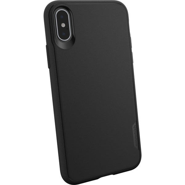 Kung Fu Grip - Slim Case for iPhone X / XS