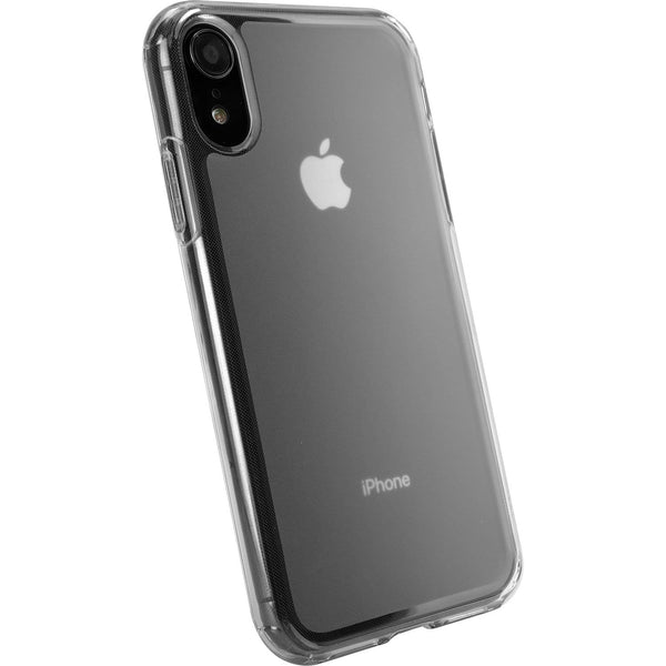 Nudist Clear Case for iPhone XR