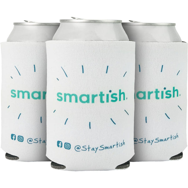 Smartish Can Coolie 3-Pack