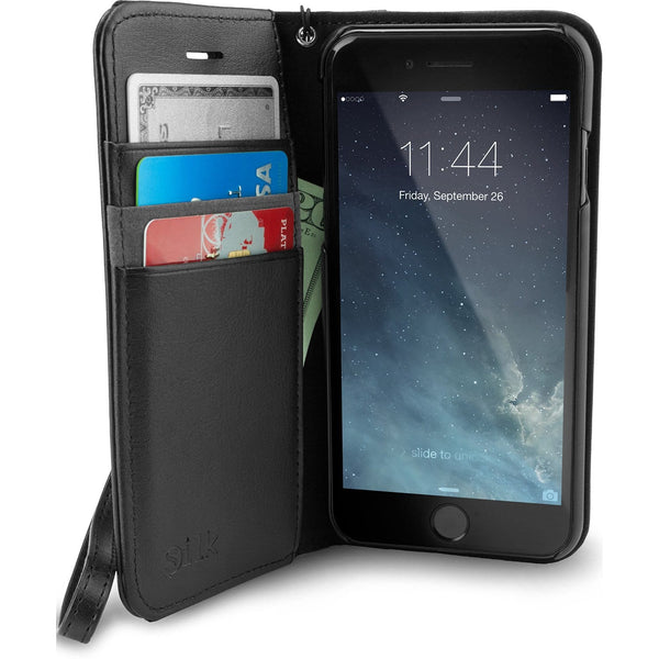 Keeper of the Things - Folio Wallet Case for iPhone 7/8/SE (2020)