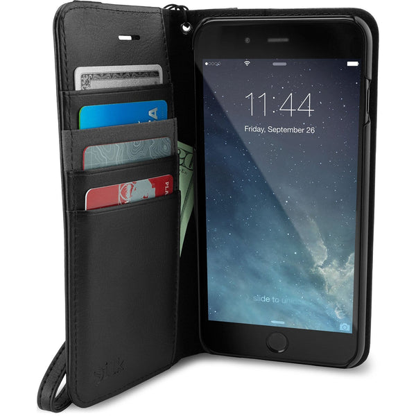Keeper of the Things - Folio Wallet Case for iPhone 7/8 Plus