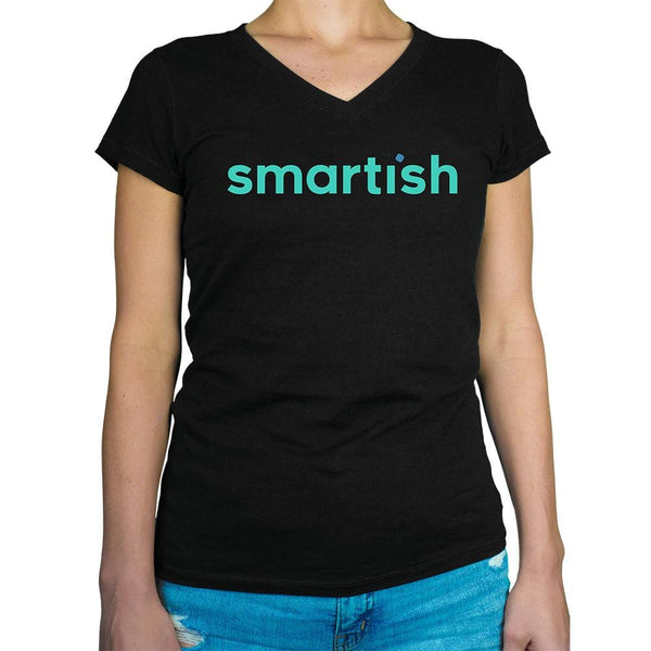 Smartish Universal V-Neck T-Shirt