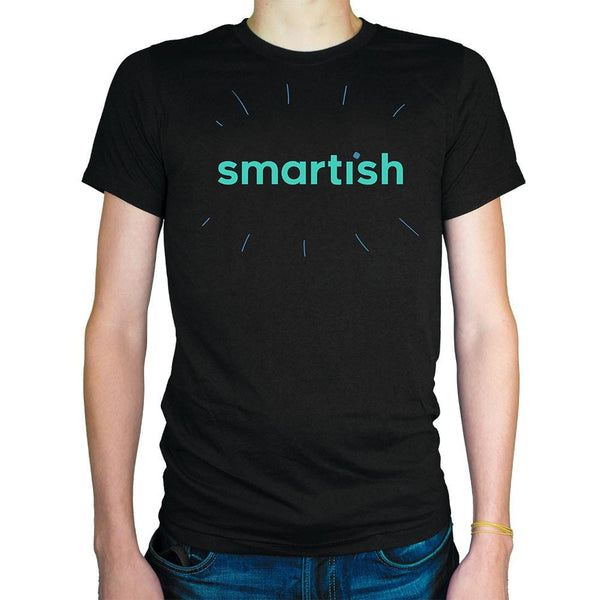Smartish Universal Crew Neck T-Shirt