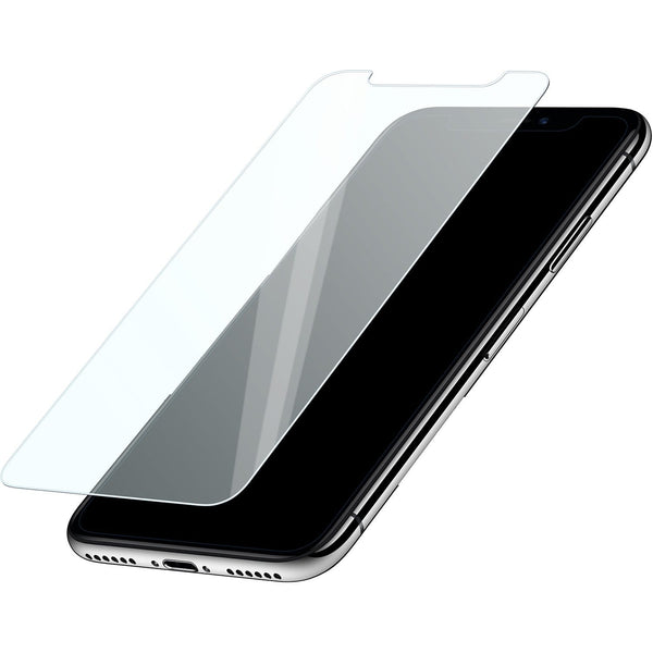 Tuff Sheet - Tempered Glass Screen Protector (2-Pack) for iPhone 12 mini