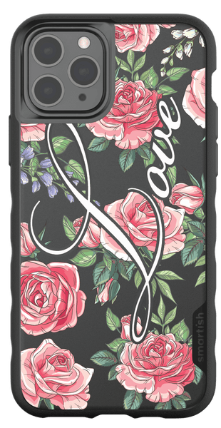 Lovey Dovey iPhone Case by Smartish