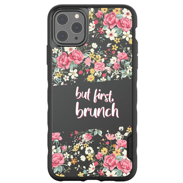 Brunch Time iPhone Case by Smartish