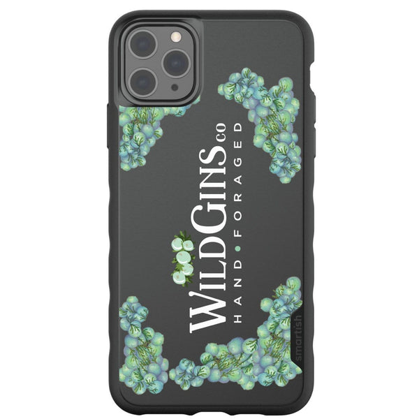 WildGins iPhone Case by Smartish