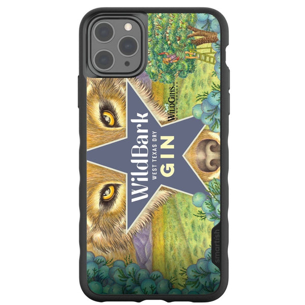 WildGins WildBark iPhone Case by Smartish