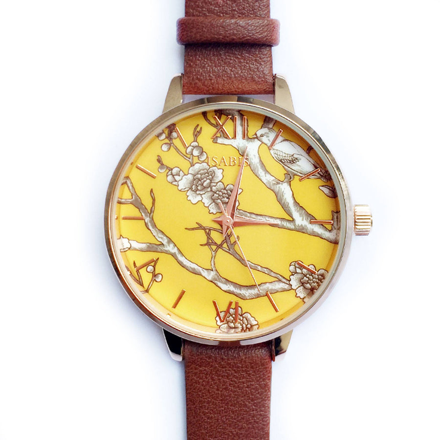 WHITETREE Isabis Watch