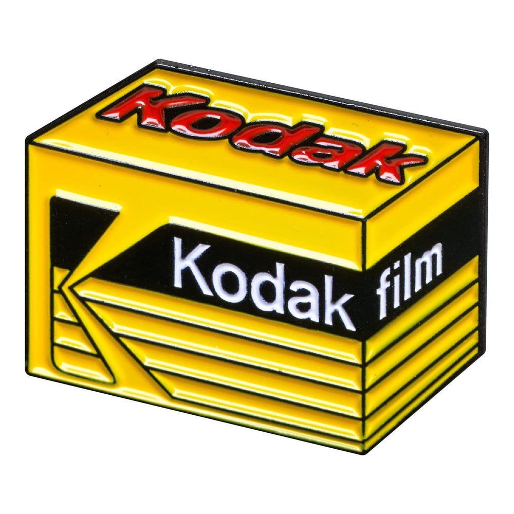 Film Box #2 Pin