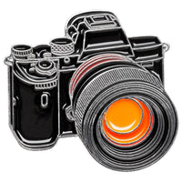 Digital SLR Camera Pin #2
