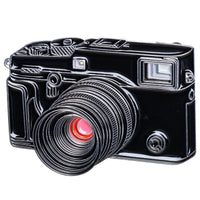 Digital Rangefinder Camera Pin #1