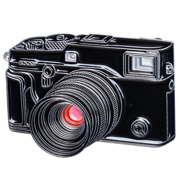 X Digital Rangefinder Camera Pin #1
