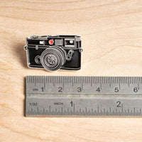 Rangefinder Camera #5 Pin