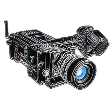 Digital Cinema Camera Pin