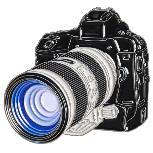 Digital SLR Camera Pin #5