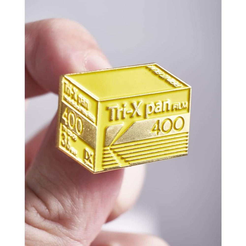 Film Box #1 Pin - pins