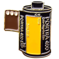 Film Canister #2 Pin - Pin