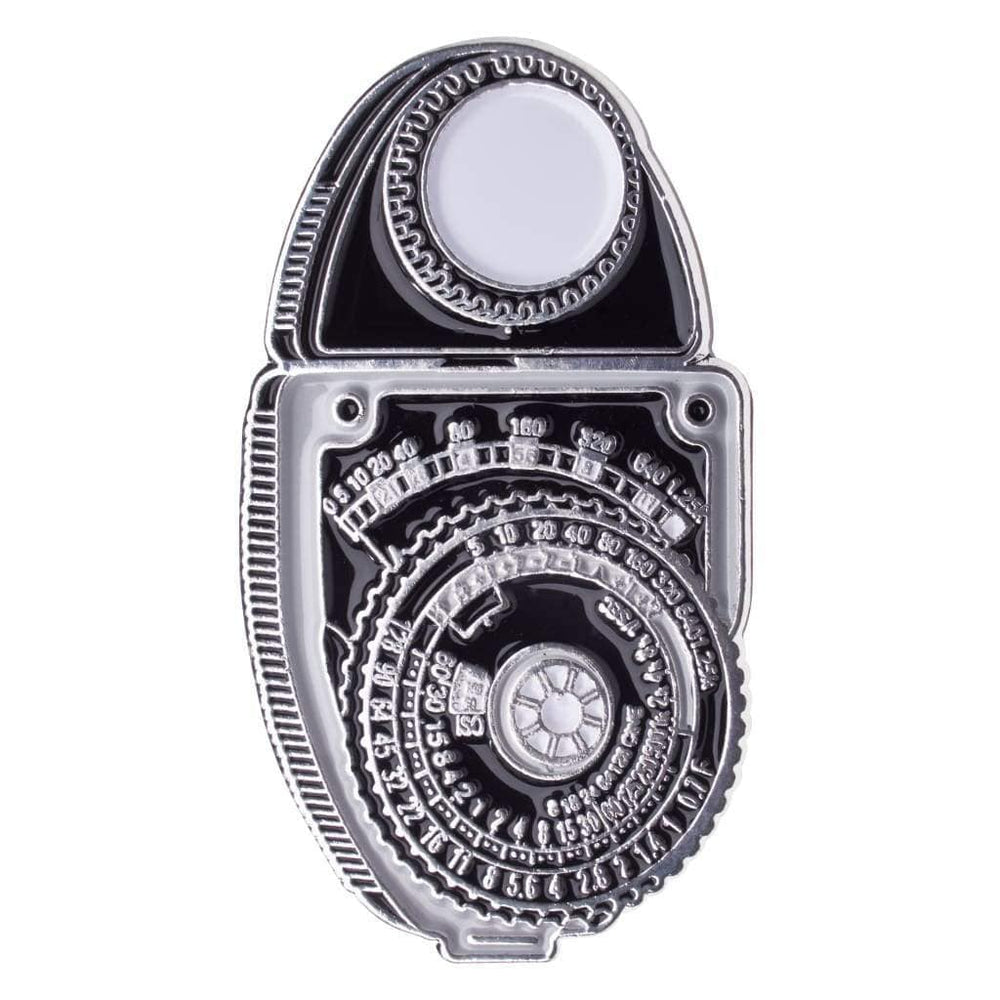 Light Meter Pin - Pin