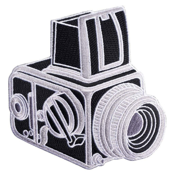 Medium Format Camera #2 Patch - Patch