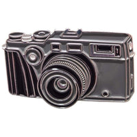 Panoramic Camera Pin - Pin