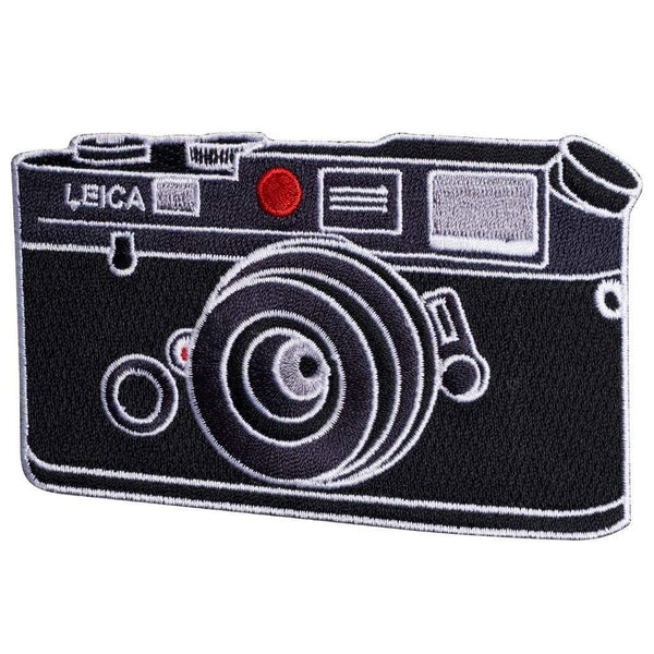 Rangefinder #1 Patch - Patch