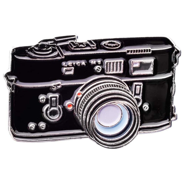 Rangefinder Camera #2 Pin - Pin