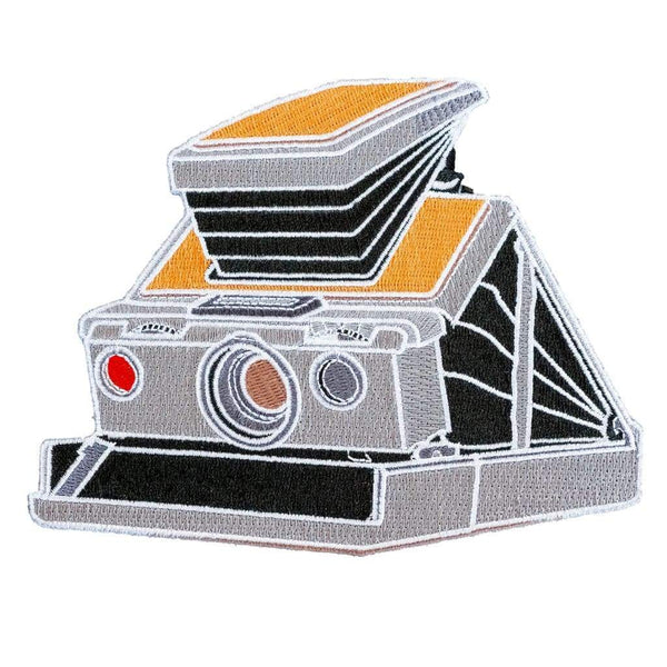 SX70 Camera Patch - Patch