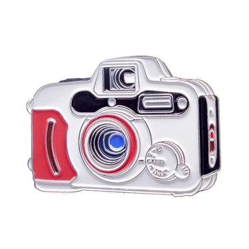 Waterproof Camera #1 Pin - Pin