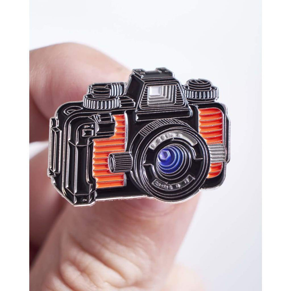 Waterproof Camera #2 Pin - Pin